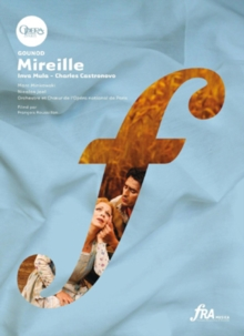 Mireille: National Opera of Paris (Marc Minkowski), DVD