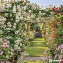 2017 ENGLISH COUNTRY GARDENS 30 X 30 GRI,