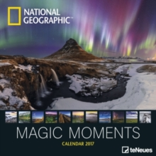 2017 NATIONAL GEOGRAPHIC MAGIC MOMENTS 3,