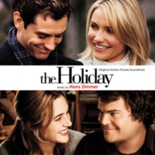 The Holiday, CD / Album