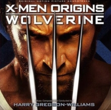 X-Men Origins: Wolverine, CD / Album