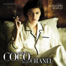 Coco Before Chanel: Original Motion Picture Soundtrack, CD / Album