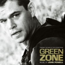 Green Zone, CD / Album