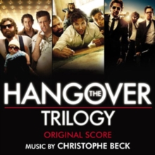 The Hangover Trilogy, CD / Album Cd
