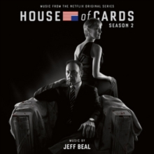 House of Cards: Season 2, CD / Album