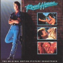 Roadhouse: Original Soundtrack, CD / Album Cd