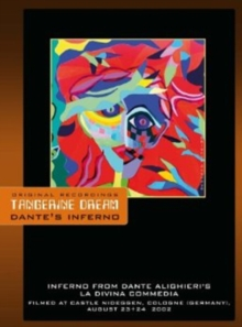 Tangerine Dream: Dante's Inferno, DVD  DVD