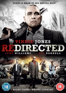Redirected, DVD  DVD