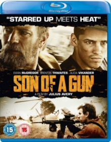 Son of a Gun, Blu-ray