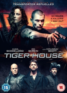 Tiger House, DVD