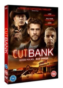 Cut Bank, DVD