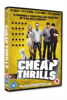 Cheap Thrills, DVD