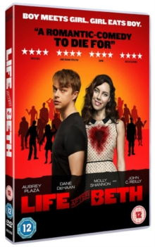 Life After Beth, DVD