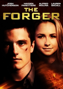 The Forger, DVD