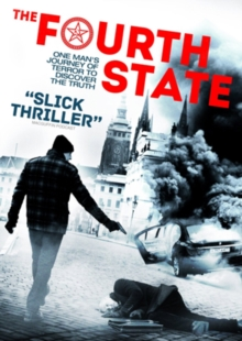 The Fourth State, Blu-ray