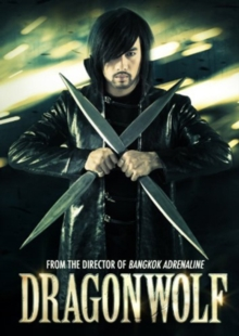 Dragon Wolf, DVD  DVD