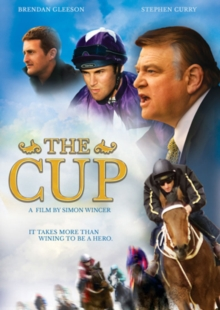 The Cup, DVD DVD