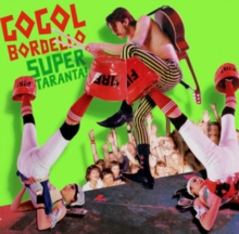 Super Taranta, CD / Album