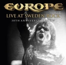 Live at Sweden Rock: 30th Anniversary Show, CD / Album