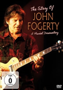 John Fogerty: The Story Of, DVD