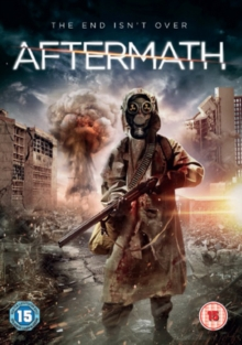 Aftermath, DVD