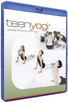 Teen Yogi, Blu-ray  BluRay