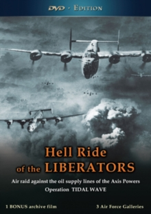Hell Ride of the Liberators, DVD