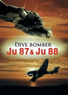 Dive Bomber: JU 87 and JU 88, DVD