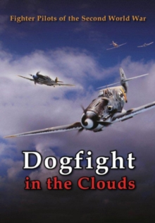 Dogfight in the Clouds, DVD  DVD