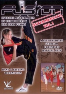 Extreme Martial Arts: Volume 1 - Intermediate Hand Techniques..., DVD