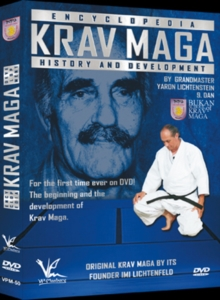 Krav Maga: History and Development, DVD