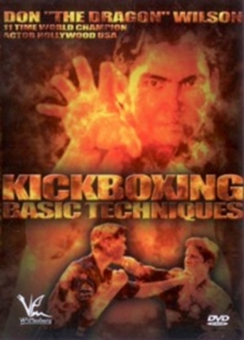 Kickboxing: Basic Techniques, DVD