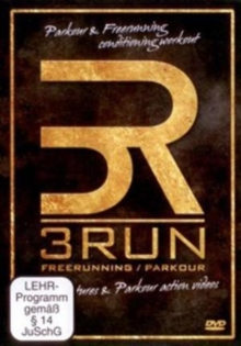 3RUN: Parlour and Freerunning Conditioning Workout, DVD