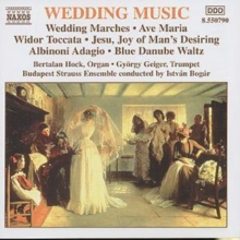 Wedding Music, CD / Album