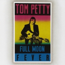 Full Moon Fever, CD / Album