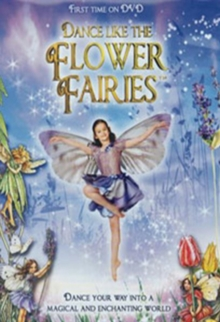 Flower Fairies: Dance Like the Flower Fairies, DVD