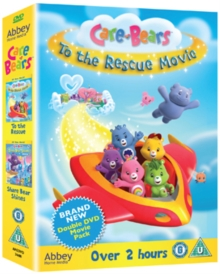 Care Bears: To the Rescue/Share Bear Shines, DVD  DVD