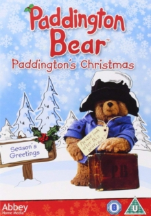 Paddington Bear: Paddington Christmas, DVD  DVD