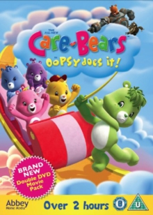 Care Bears: Oopsy Does It!, DVD