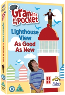 Grandpa in My Pocket: Lighthouse View, Good As New, DVD
