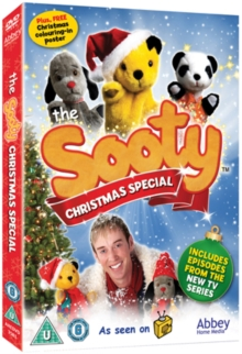 Sooty: Christmas Special, DVD