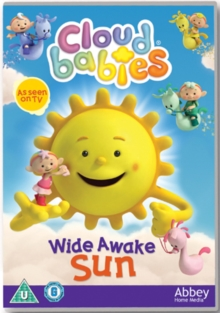 Cloud Babies: Wide Awake Sun, DVD