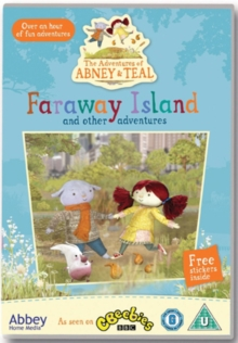 The Adventures of Abney and Teal: Faraway Island and Other..., DVD