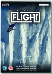 Red Bull: The Art of Flight, DVD
