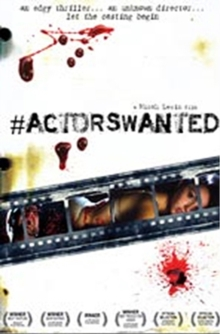 Actors Wanted, DVD