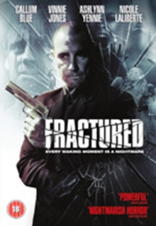 Fractured, DVD