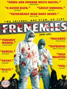 Frenemies, DVD