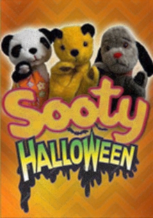 Sooty: Halloween Special, DVD  DVD