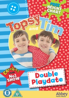 Topsy and Tim: Double Playdate, DVD