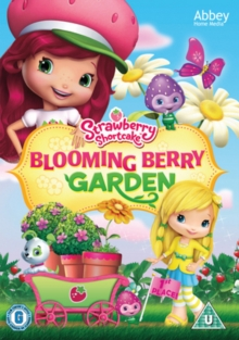 Strawberry Shortcake: Bloomin' Berry Garden, DVD